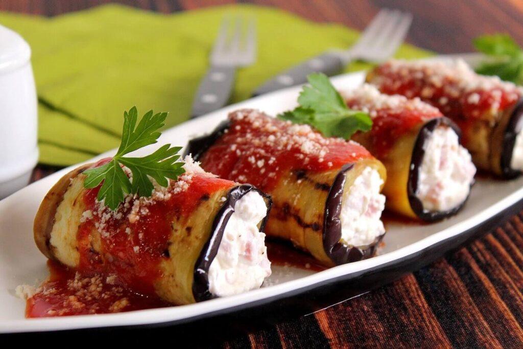 ricette-involtini-melenzane